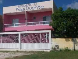 Casa para temporada em Nova Viçosa Bahia