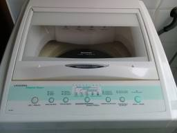 Máquina de Lavar 5kg Lavadora Brastemp Automática Simples Toque