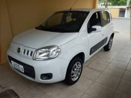 UNO VIVACE 1.0 2013 COMPLETA, ABS E AIR BAG .COM 55.000 KM