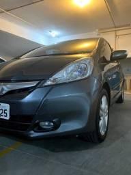 Honda Fit EX/S Automático - 2º dono!
