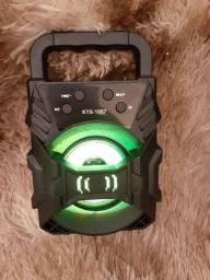 Speaker model kts 1057 bluetooth em ate 20% Desconto