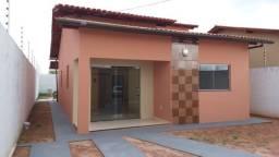 170 mil reais casa 2 quartos na valle no salles jardins em Castanhal