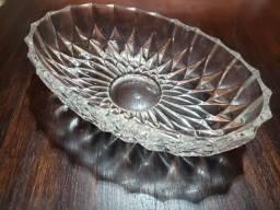 Tigela de cristal