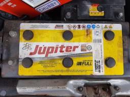 Ocasiao Bateria de Caminhao 180 Amperes Eletran 4 Meses de Garantia Leia o Anuncio