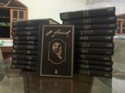 Coleção de livros Sigmund Freud