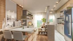 Residencial França - Apartamentos com Lazer Completo - jardim Tropical