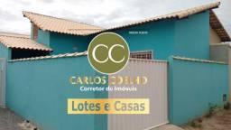 WCód: 372  Casa linda Novinha 1° Locação !!!   *  Localizada em Unamar -