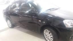 Etios Sedan XLS Completo 2013