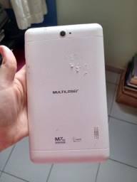 Tablet Multilaser - entrega grátis