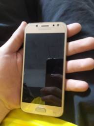 Samsung J5 Pro, com nota fiscal