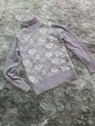 06 Blusas de malha