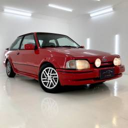 Ford Escort XR3 1.8 1991