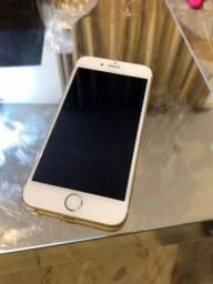 IPhone 6s-dourado