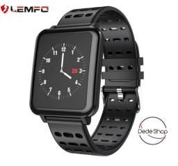 Relógio Smartwatch Lemfo T2