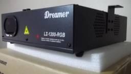 Laser RGB Dreamer LZ-1200