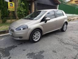 Fiat Punto Attractive 1.4 Completo