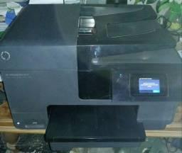 Impressora Hp Officejet Pro 8610