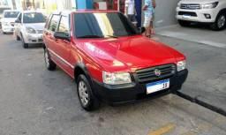Fiat Uno Mille Way Economy 2012 P/Exigentes Extra De Verdade!!!