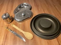 Utilidades de Cozinha KIT