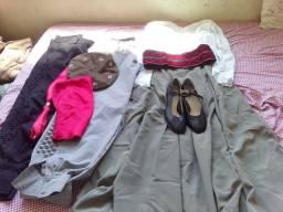 Venda de roupa de gaúcho