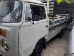 Kombi carroceria  pickup