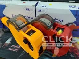 1 Rotuladora e etiquetadora de preços LuaTek