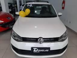 Top. VW Saveiro Cab. Simples Trend 1.6 - 2014