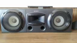 Sony - Caixas Acústicas e Receiver para Home Theater HT-DDW7000
