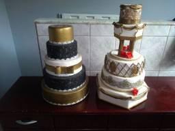 Vendo bolo fake