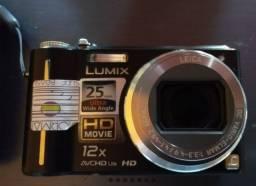 Câmera Panasonic Lumix