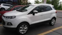 Vendo Ecosport Titanium 2014