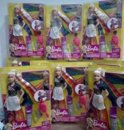 Boneca Original da Mattel
