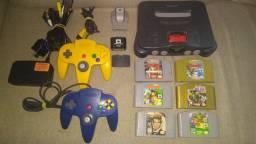 Kit Nintendo 64