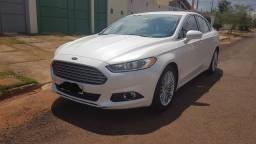 Vendo Ford Fusion 13/14 Baixo KM