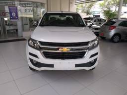 Chevrolet S10 LS 2017/2018 4x4 manual CD