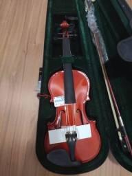 Violino Michael VNM30 3/4 Novo