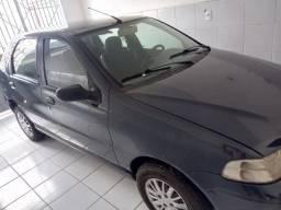Fiat palio primeira, todo em dias, sem multa de gagarem