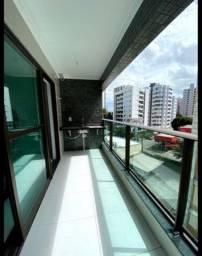 Na Rosa e Silva! Apartamento com 3 quartos, 2 vagas e varanda gourmet integrada a cozinha