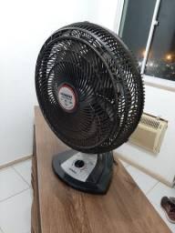 Ventilador Mondial novo só está sujo