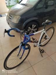 Bike speddy CANADIUN toda Shimano de alumínio