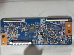 Placa T-con ? tv AOC 50? Mod LE50D1452