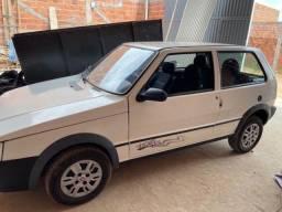 Fiat mille 2013