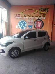 Fiat Mobi edsy on 1.0 2017