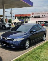 Honda New Civic 2007 1.8 Azul