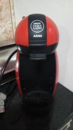 Cafeteira de cápsulas da Arno