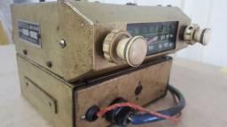Rádio invictus DKW Vemag 63/64