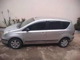 Nissan Livina 1.6- 2009/10