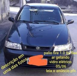 Palio fire flex 8v 1.0 05/06