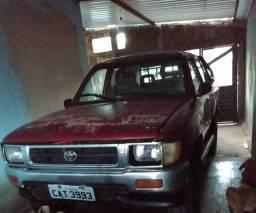 Caminhonete Toyota Hilux ano 1994