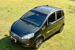 Fiat Idea Attractive 1.4 2015 Completa